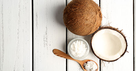 Top 10 Coconut Oil Uses for Pets