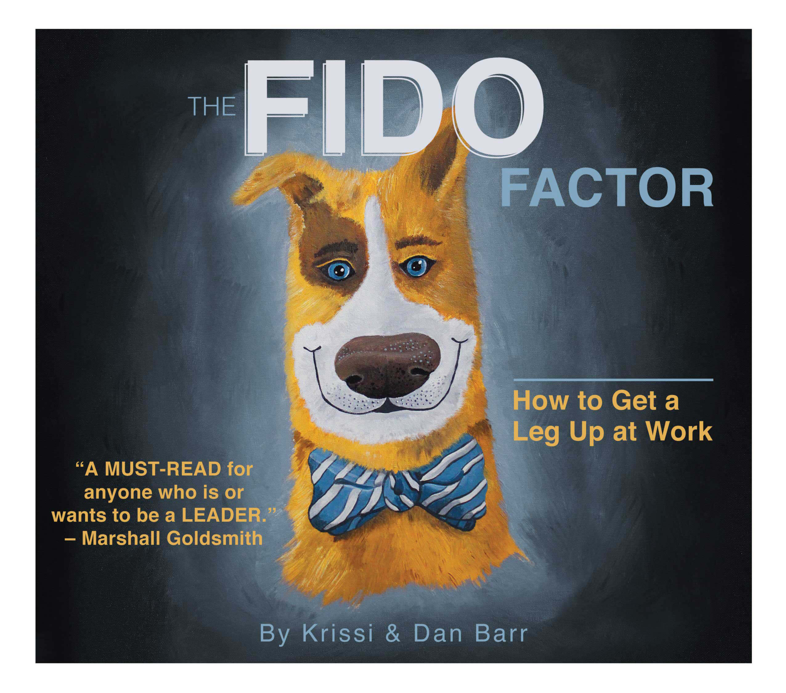 The Fido Factor