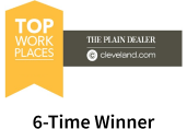 top workplaces