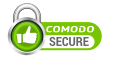 Trusted site seal icon